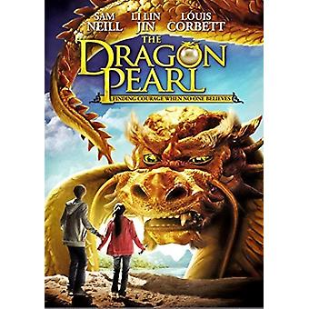 Dragon Pearl [DVD] USA import