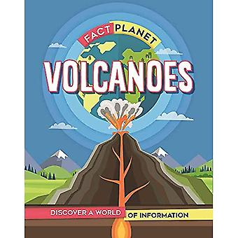 Fact Planet: Volcanoes (Fact Planet)