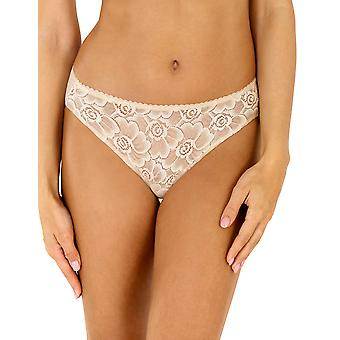 Rosme Anette 494632 Women's Lace Brief