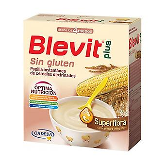 Blevit Plus Superfiber Gluteeniton 4m + 600g