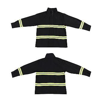 Flame Retardant, Fireproof , Waterproof And Heat Resistant Firefighting