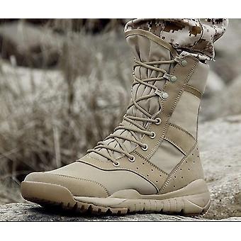 Summer- Ultralight Outdoor Climbing, Tactical Army Boots/women