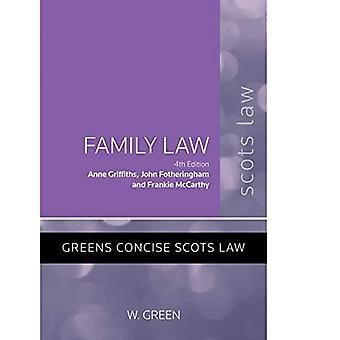 Droit de la famille (Texte étudiant des Verts)