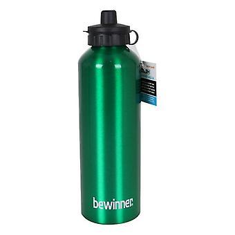 Aluminium Fles Push Bewinner 750 ml