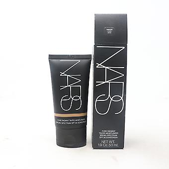 Nars Pure Radiant Tinted Moisturizer Spf 30  1.9oz/50ml New With Box