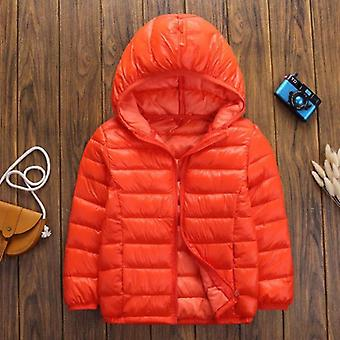 Hot Autumn Winter Hooded Down Jackets