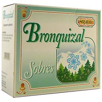 Izalo Bronquizal 24 envelopes izalo