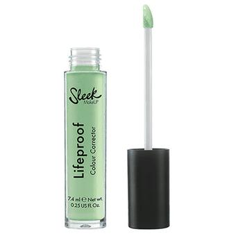 Sleek Make Up Correcteur Réduire la rougeur 7,4ml
