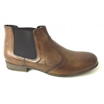 Men's Shoes Gas Nicola Barbato Polish Beatles Handmade Leather Us15nb05