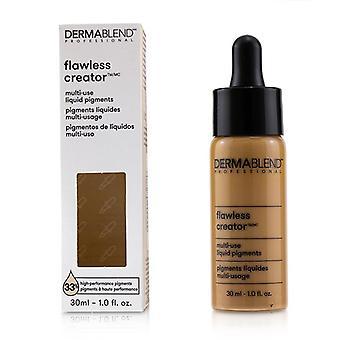 Dermablend impecable creador multi uso pigmentos líquidos Fundación-# 43N 30ml/1oz