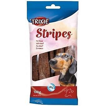 Trixie Tiras masticables ternera (hunde, behandler, lys behandler)