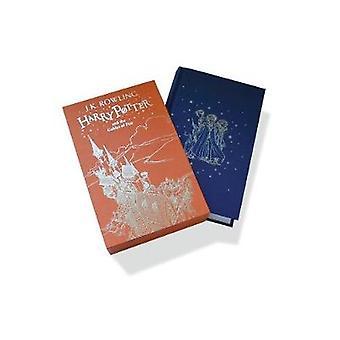 ハリー・ポッターと炎のゴブレット ハリーポッタースリップケース版