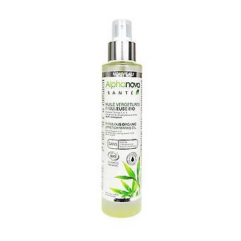 Fabulous Organic Stretch Marks Oil 100 ml of oil