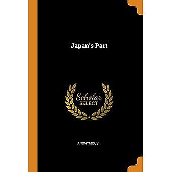 Japan's Part