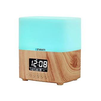 Aromatherapy Humidifier Essential Oil Clock