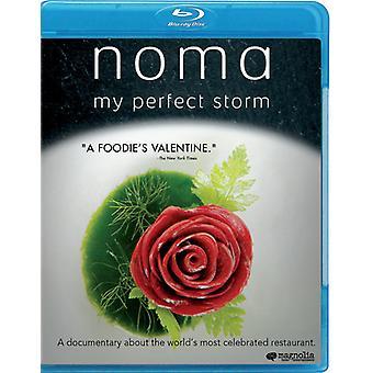 Noma: Min perfekta stormen [Blu-ray] USA import