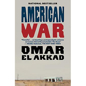 Yhdysvaltain sota Omar El Akkad