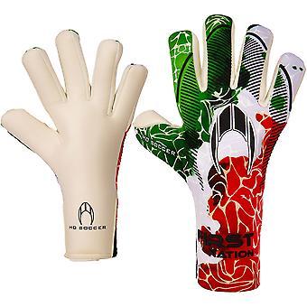HO First Nation Italy Junior Goalkeeper Gloves