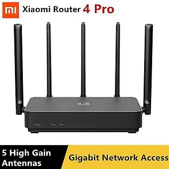 Router 4 Pro Gigabit  Dual-band Wifi Repeater & Antennas Wider Router