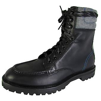 Cole Haan Mens Judson Tall Water Resistant Winter Boot Shoes