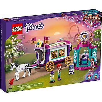 Carovana magica LEGO 41688