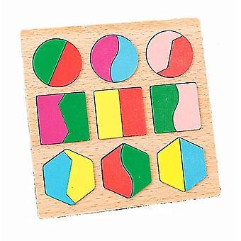 Form-Bisektor-Puzzle dt7513