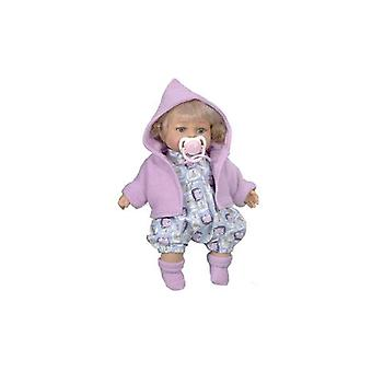 Baby Doll with Accessories Rauber (28 cm)
