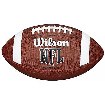 Wilson NFL Amerikansk Fotball Junior