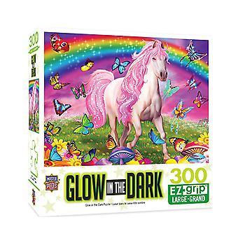 Glow in the Dark EZ Grip Puzzle (300s)
