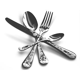 Mepra Venere 5 pcs flatware set