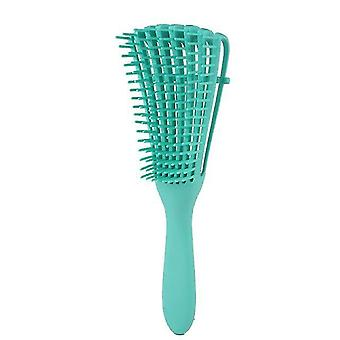 Pas haarborstel hoofdhuid massage kam vrouwen ontwarren hairbrush kam gezondheidszorg kam voor salon