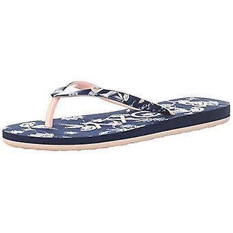 Roxy Naisten Portofino Flip Flop Sandaalit, Laivasto 13