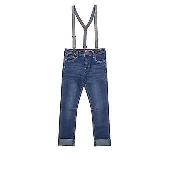 Alouette Boys' S With Removable Straps