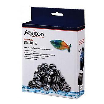 Aqueon QuietFlow Bio Balls Filter Media - 60 count