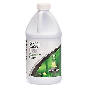 Seachem Flourish Excel Organic Carbon - 68 oz