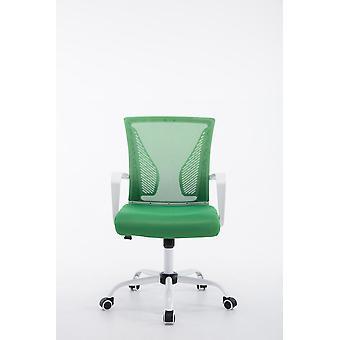 Chaise de bureau - Chaise de bureau - Bureau à domicile - Moderne - Vert