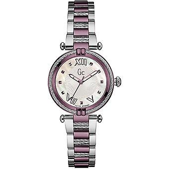 Ladies 'Watch GC klokker Y18003L3