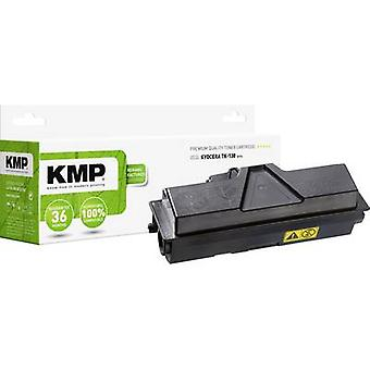 Cartucho de tóner KMP reemplazado Kyocera TK-130 Compatible Black 7200 Sides K-T14