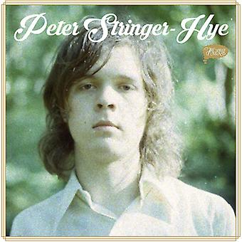 Peter Stringer-Hye - Sunday Girls [Vinyl] USA import