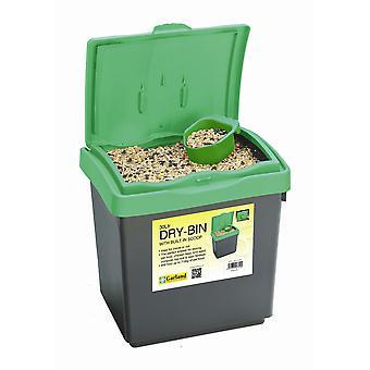 30L chemische-bin mit Schaufel aus Kunststoff für die Lagerung hergestellt