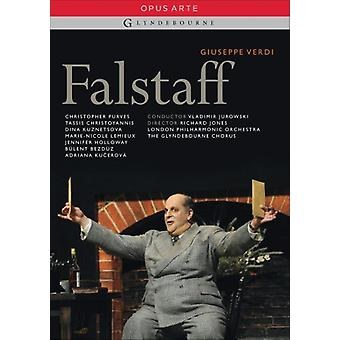 G. Verdi - Falstaff [DVD] USA import