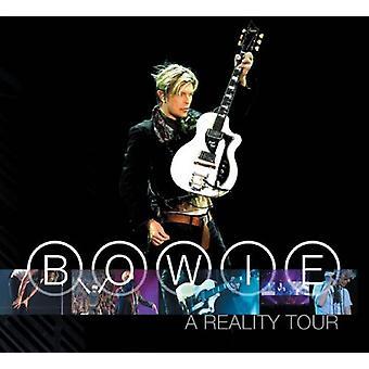David Bowie - importazione USA Reality Tour [CD]