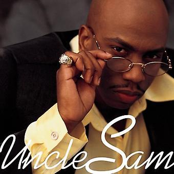 Onkel Sam - Onkel Sam [CD] USA importerer