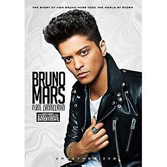 Bruno Mars - Funk Engineering [DVD] USA import