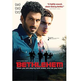 Bethlehem [DVD] USA import