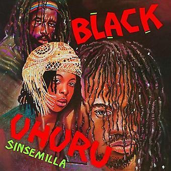 Black Uhuru - Sinsemilla [CD] USA import