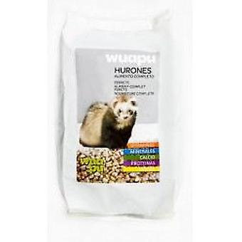 Wuapu Ferret Food (Small pets , Dry Food and Mixtures)