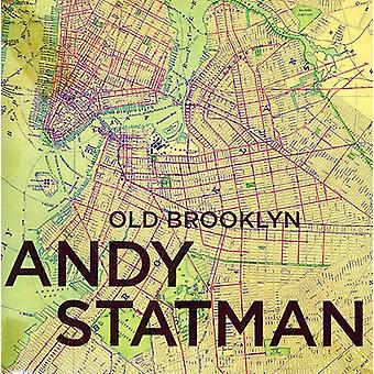 Andy Statman - Old Brooklyn [CD] USA import