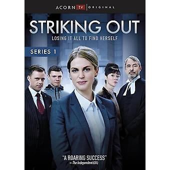Streichung: Serie 1 [DVD] USA importieren