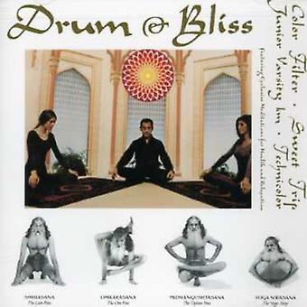 Drum & Bliss - Vol. 1-Drum & Bliss [CD] USA import